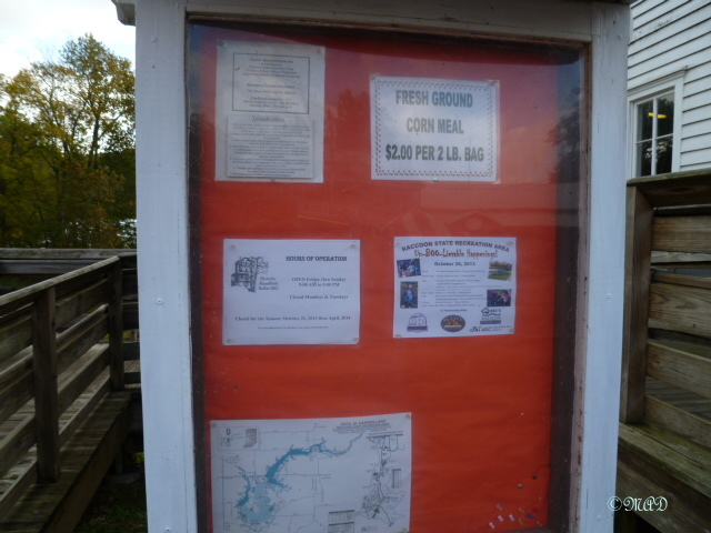 October 19, 2013 Covered Bridge Festival 006
