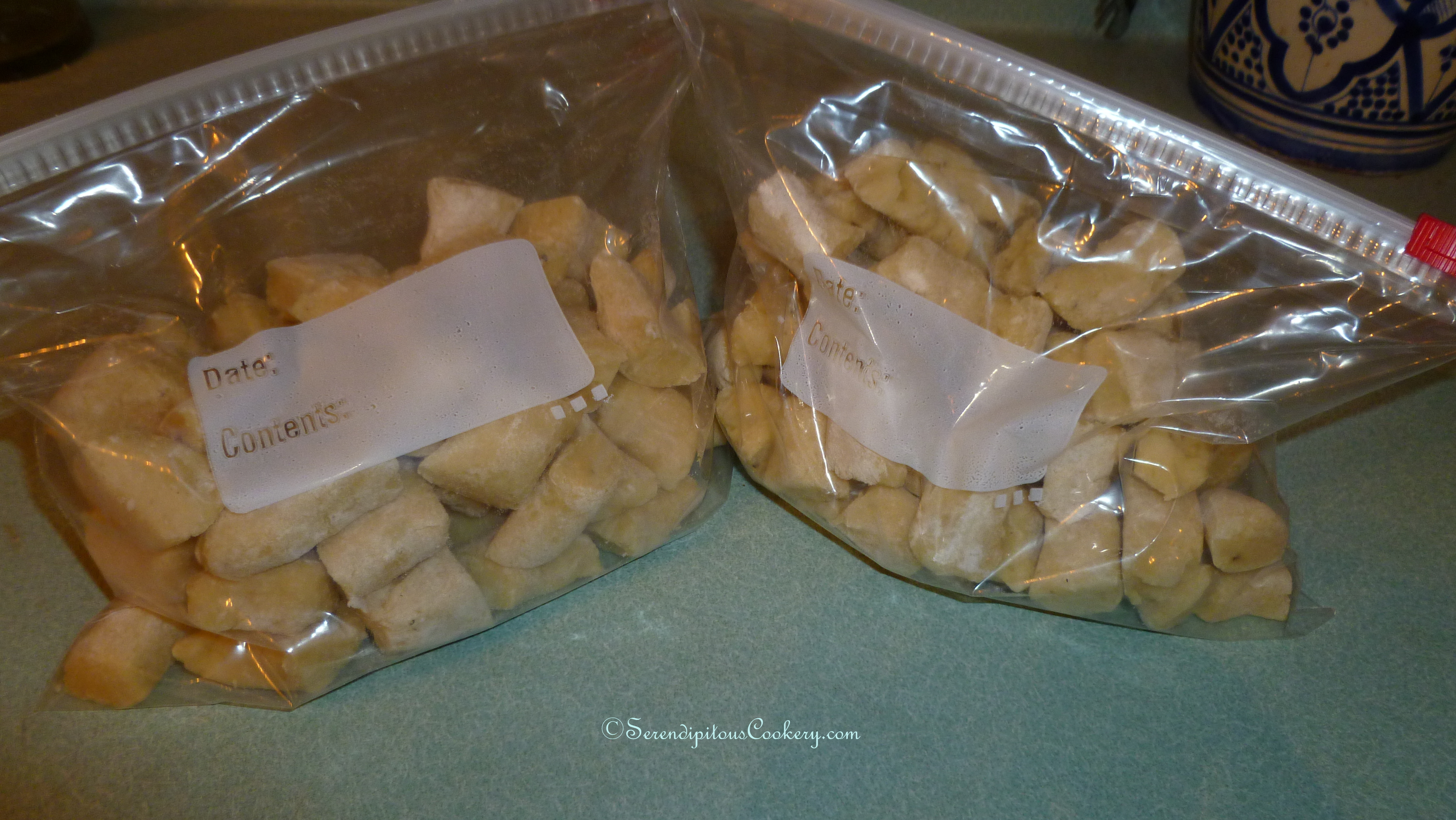 Gnocchi Con Bolognese ~ Italian Comfort Food | Serendipitous Cookery