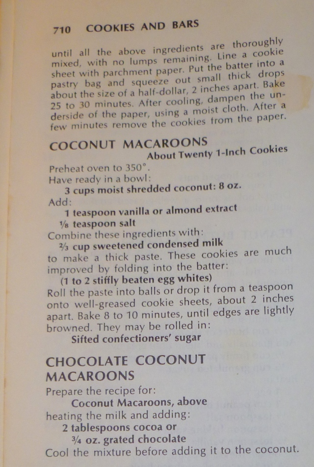 February 13, 2014 Macaroon Recipes 003