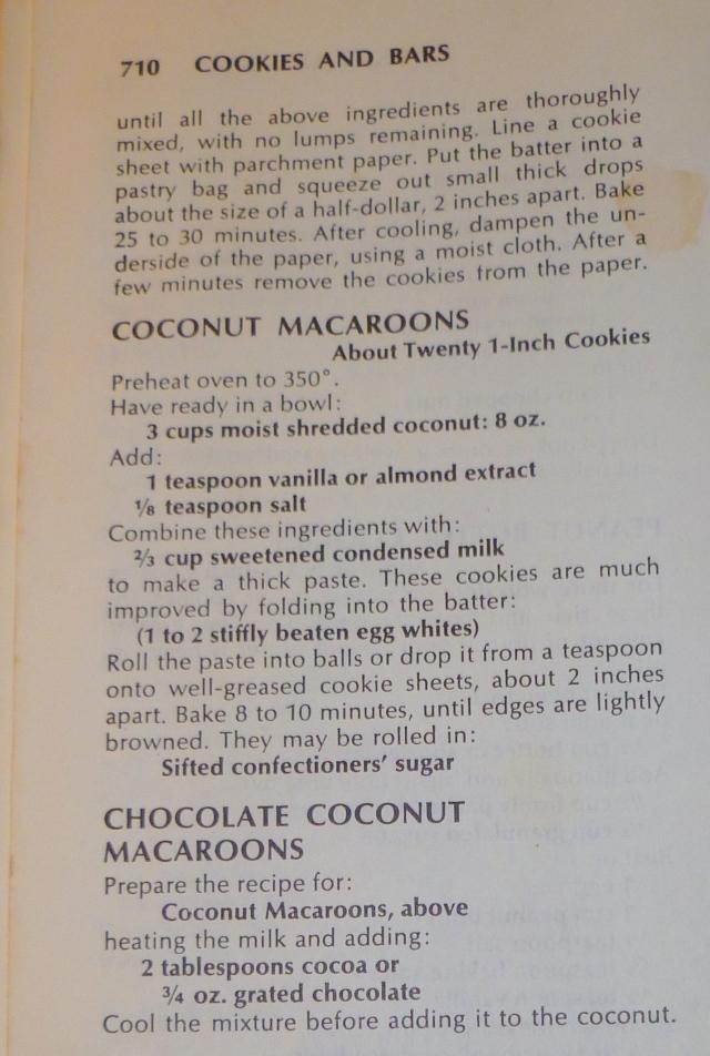 February 13, 2014 Macaroon Recipes 003