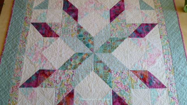 March 30, 2014 Quilt Finished 020