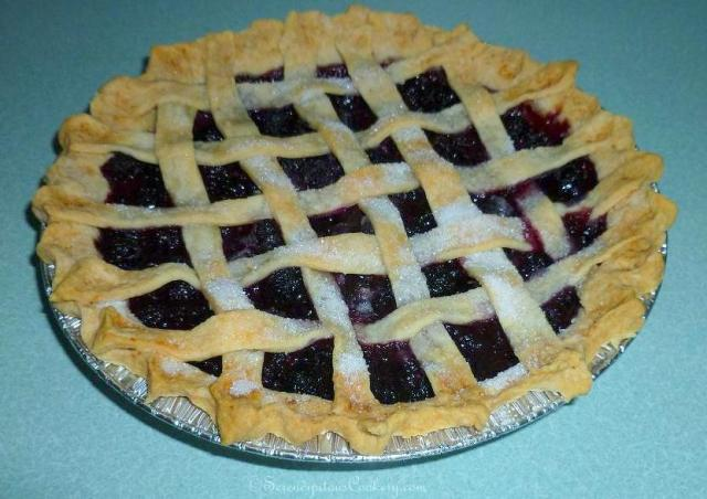 June 30, 2014 Raspberry Pie 002